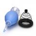 VisibleDust Pompetta Zeeion con Flexo Dome per Sony E-mount